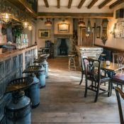 The Cow Dalbury - Opening 12 Apr