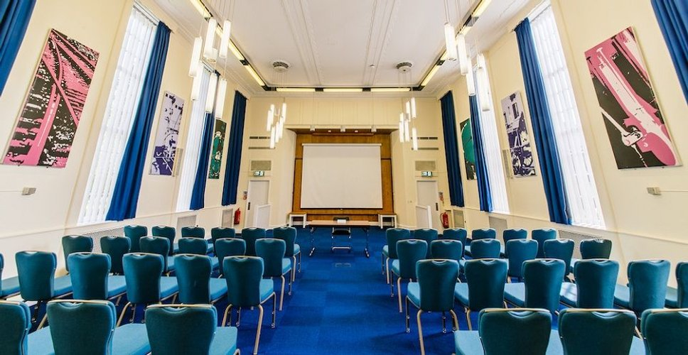 Gallery image for Derby Conference Centre