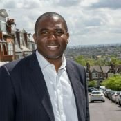 David Lammy MP: Tribes: A Search for Belonging in a Divided Society - 5 Nov