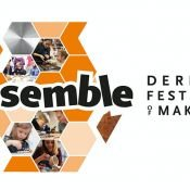 Assemble: Derby's Festival of Making
