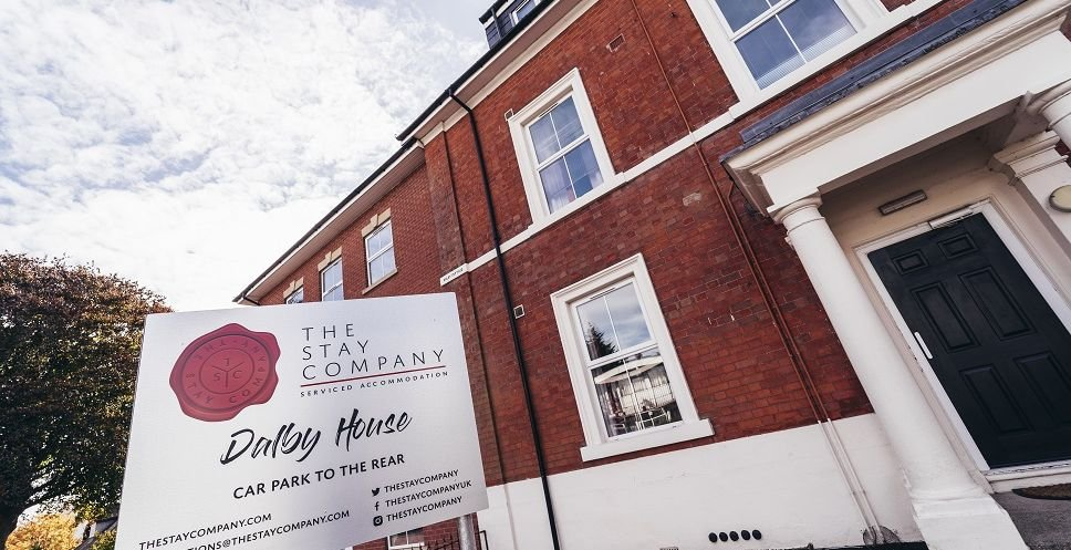 Gallery image for The Stay Company Dalby House