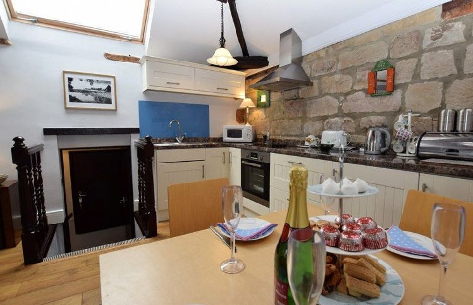 Gallery image for Holiday Cottages Derby