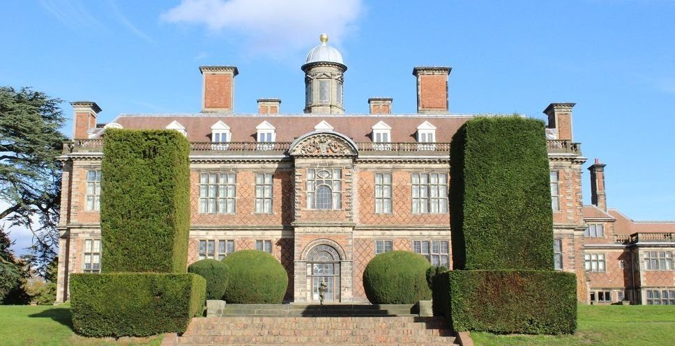 Gallery image for Sudbury Hall and the Museum of Childhood