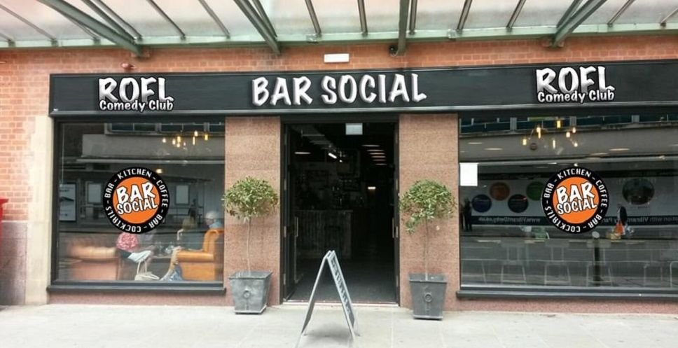 Gallery image for Bar Social