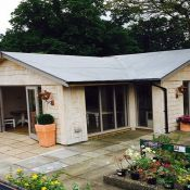 The Potting Shed Cafe - Opening 12 Apr