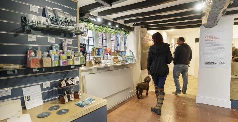 Gallery image for Wirksworth Heritage Centre