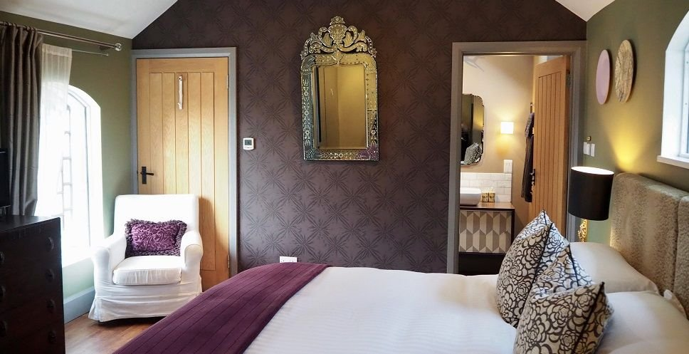 Gallery image for Hayeswood Lodge Boutique Bed & Breakfast