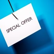 Submit an Event or Special Offer