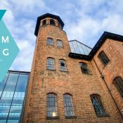 Museum of Making at Derby Silk Mill (UNESCO World Heritage Site)