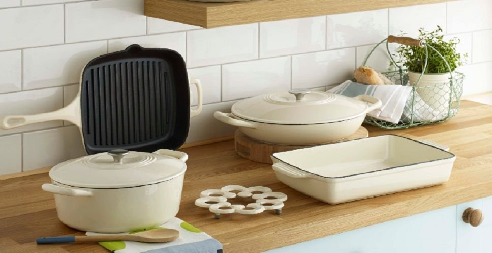 Gallery image for Denby Pottery Village