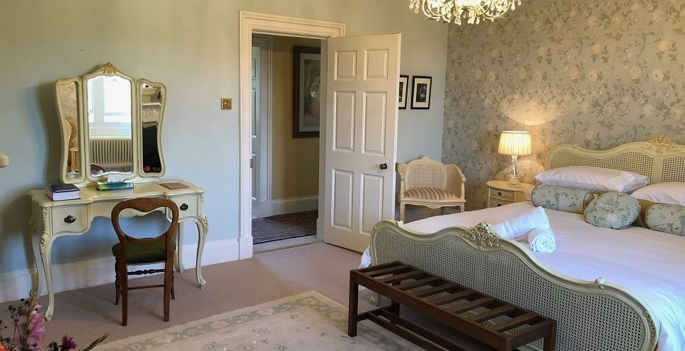 Gallery image for Florence Nightingale Suites at Lea Hurst