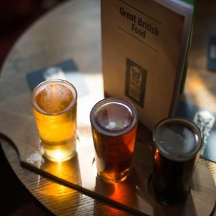 Best Ale Houses in England