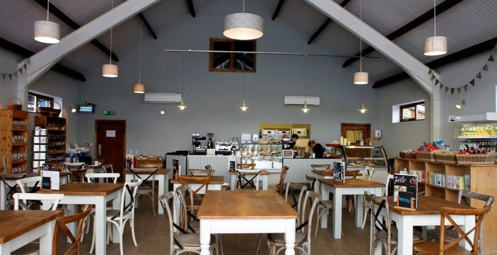 Gallery image for Bluebell Dairy Tea Rooms