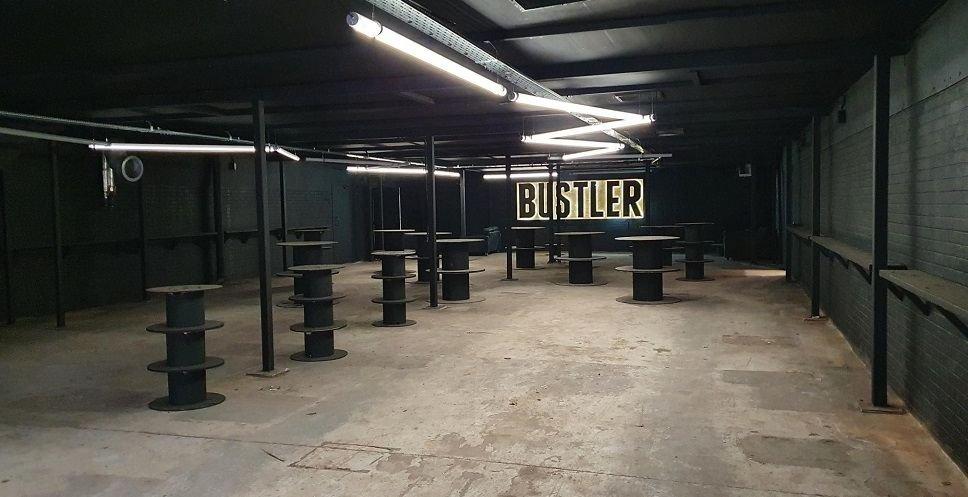 Gallery image for Bustler Market