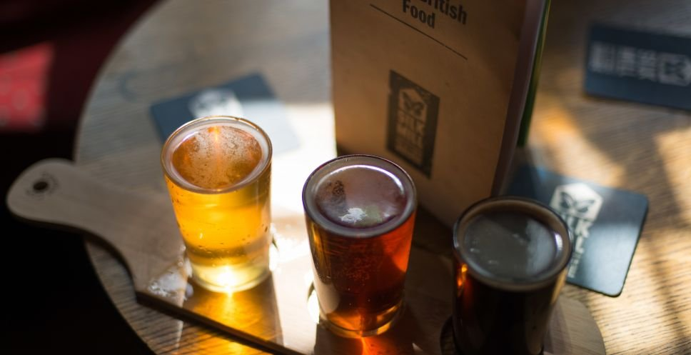 Gallery image for Silk Mill Ale & Cider House