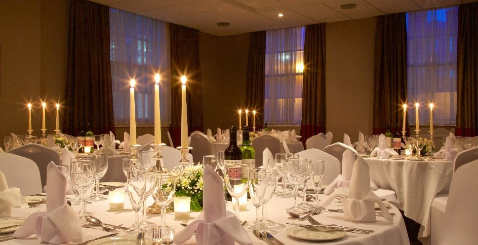 Gallery image for Derby Midland BW Signature Collection by Best Western