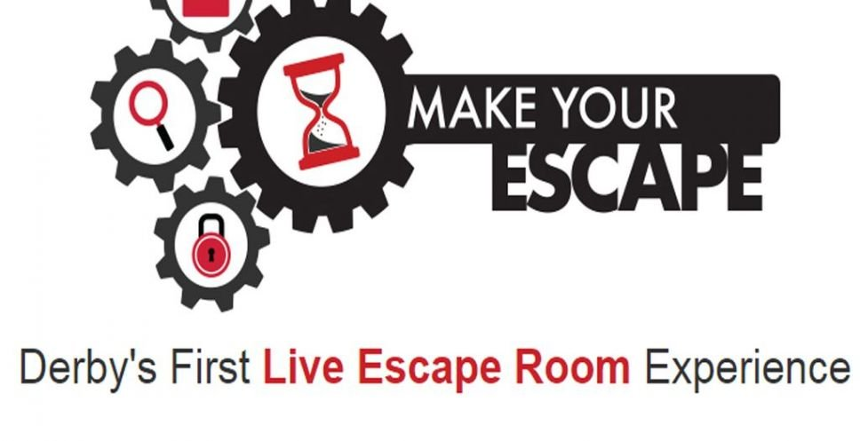Gallery image for Make Your Escape