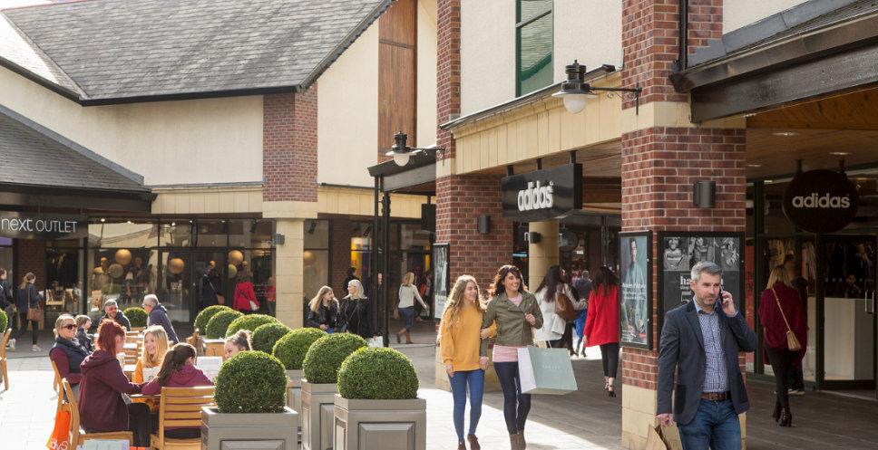 Gallery image for East Midland's Designer Outlet