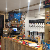 Shiny Tap Micropub & Brewery - Opening 12 Apr