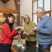 Hands on Collections Tour