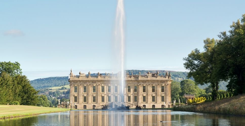 Gallery image for Chatsworth