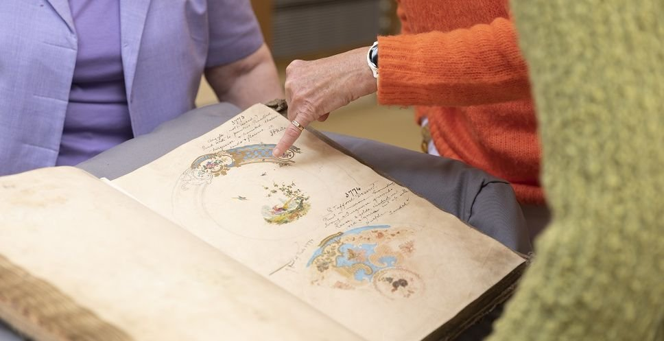 Gallery image for Royal Crown Derby Museum and Factory Tours