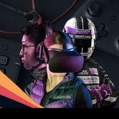 Pulse Gaming Lounge