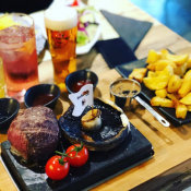 The Forge Black Rock Steakhouse - Opening 15 Apr