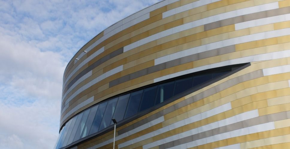 Gallery image for Derby ARENA Tours
