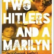 Adam Andrusier: Two Hitlers and a Marilyn - 6 Nov