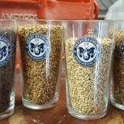 Derby Brewing Company Micro-Brewery Tour