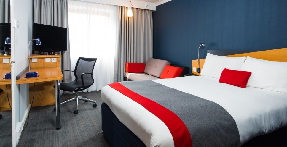 Gallery image for Holiday Inn Express Derby Pride Park
