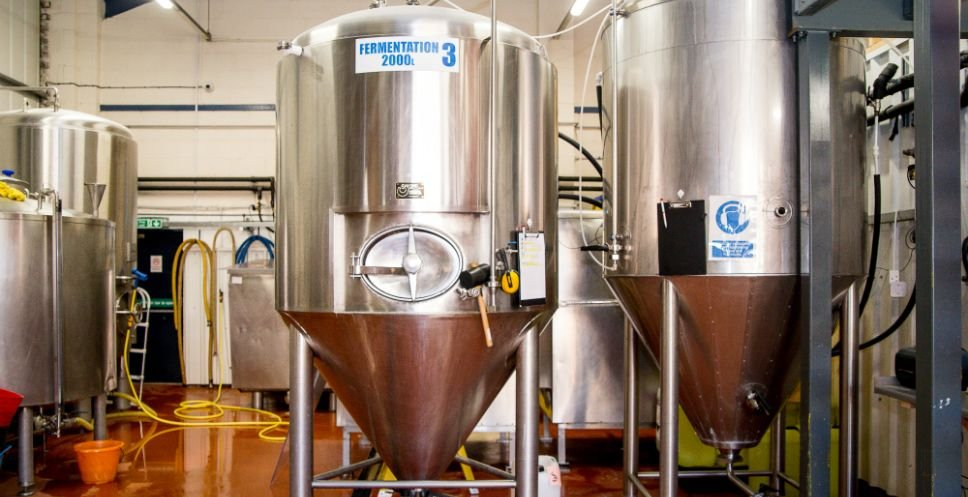 Gallery image for Dancing Duck Brewery