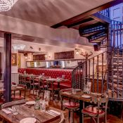 Bistrot Pierre - Opening 17 May