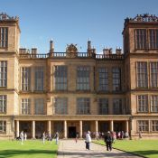 Hardwick Hall - Bookings only