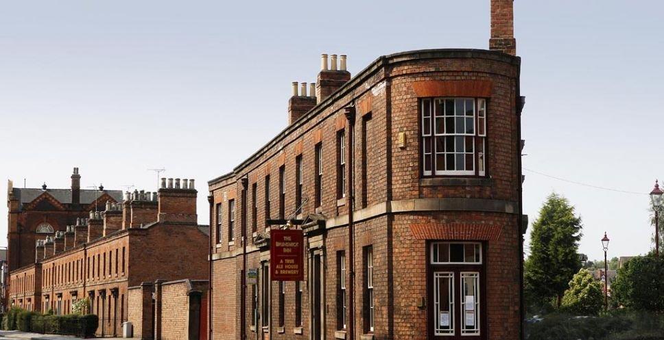 Gallery image for Brunswick Inn