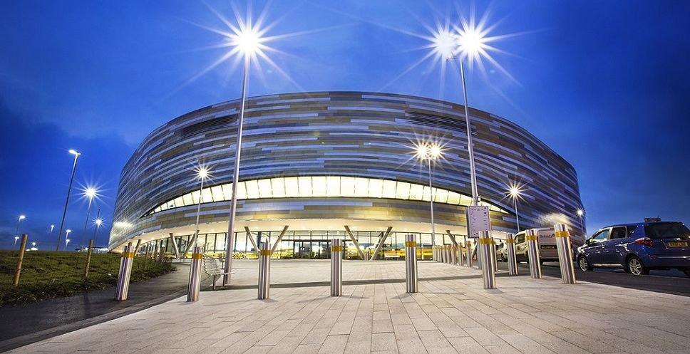 Gallery image for Derby Arena
