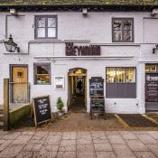 The Greyhound - Opening 28 Apr