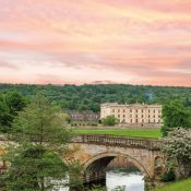 Chatsworth - Bookings only
