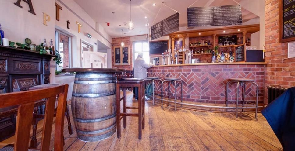 Gallery image for Derby Brewing Company Micro-Brewery Tour
