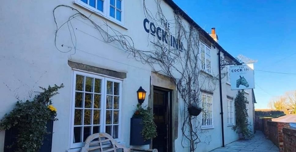Gallery image for The Cock Inn, Mugginton