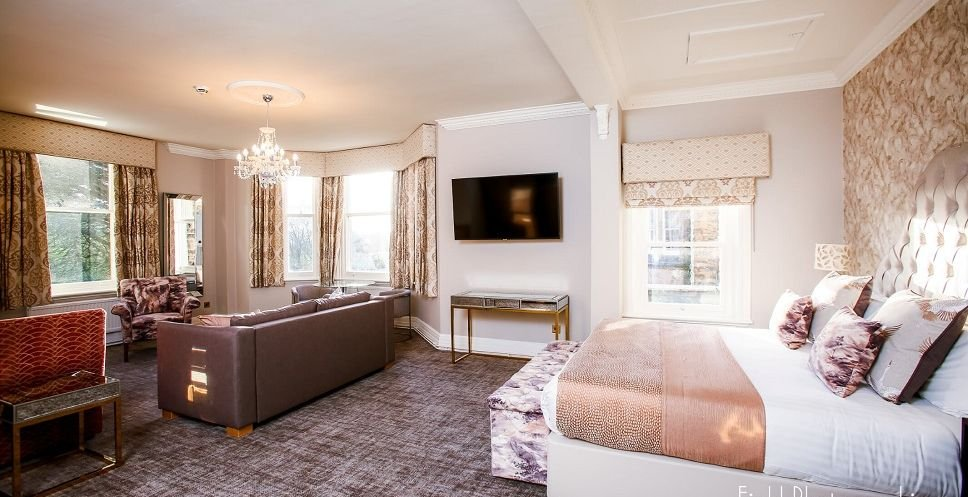 Gallery image for Makeney Hall Hotel