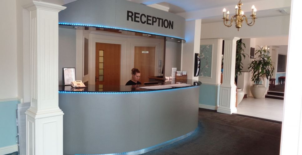 Gallery image for Aston Court Hotel