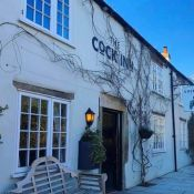 The Cock Inn - Opening 12 Apr