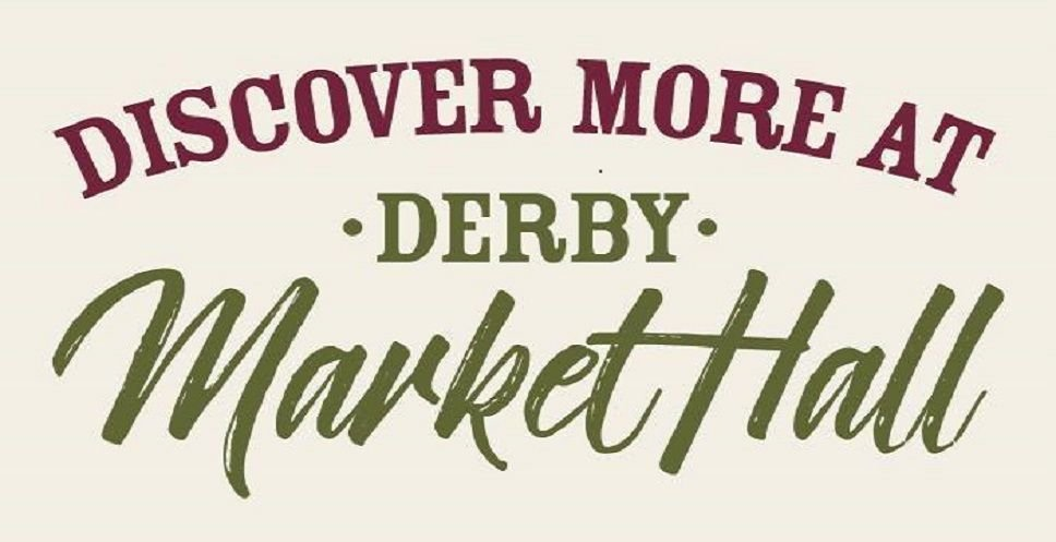 Gallery image for Derby Market Hall