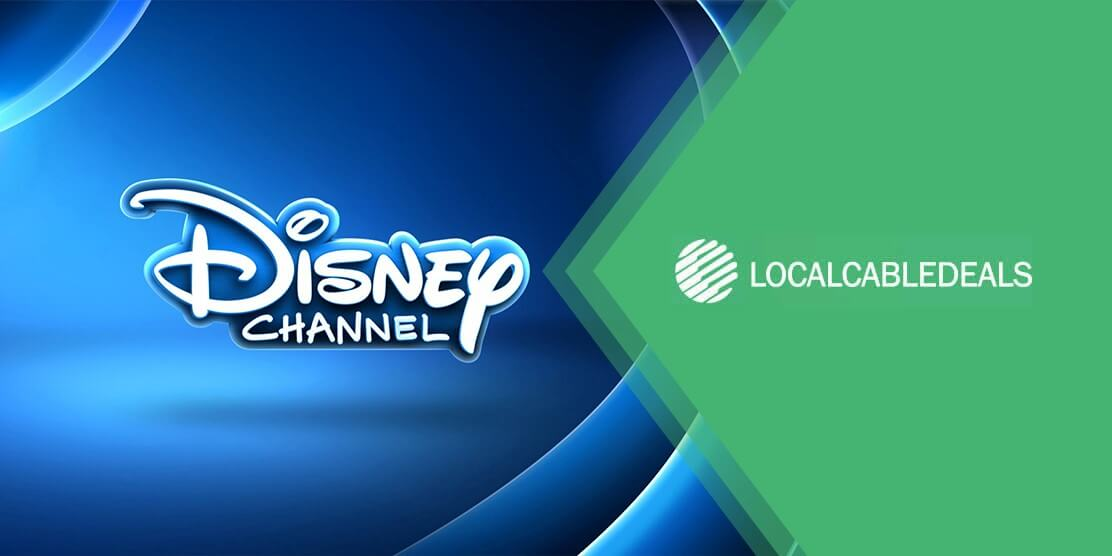 Channel-Disney