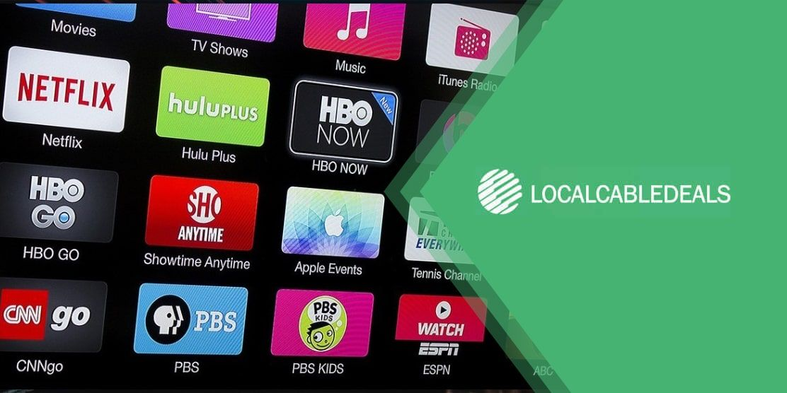 How to Add Apps on Spectrum Cable Box?