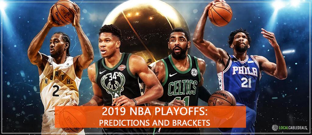 nba playoffs 2019