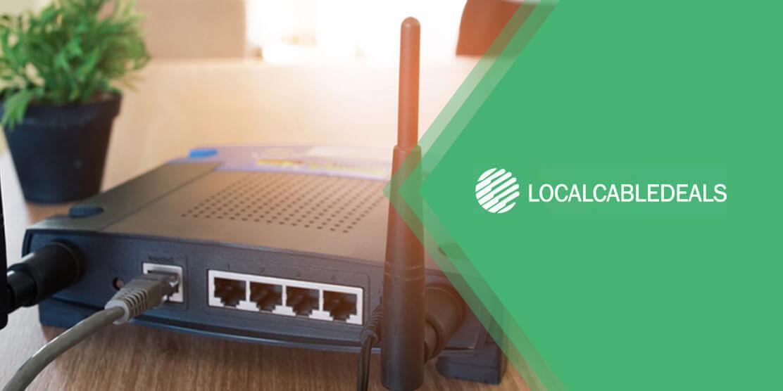 mediacom modem setup