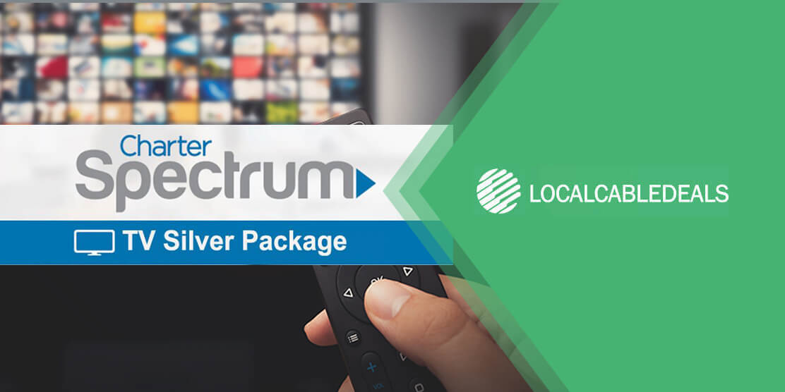 Spectrum TV Silver Channels Packages